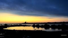 Coquille river Lighthouse sunset - HSS! (JSB PHOTOGRAPHS) Tags: dsc9415 coquille river lighthouse sunset ocean sea silhouette oregoncoast bandon bandonbythesea nikon sliderssunday hss