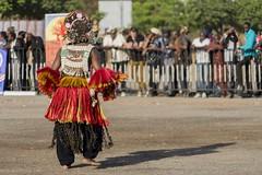 Festival OGOBAGNA_12 (Tiécoura) Tags: dogon mali festival masques lutte bamako petit goro afrique ben zabo