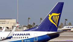 EI-DCL LMML 14-03-2019 Ryanair Boeing 737-8AS CN 33806 (Burmarrad (Mark) Camenzuli Thank you for the 17.2) Tags: eidcl lmml 14032019 ryanair boeing 7378as cn 33806