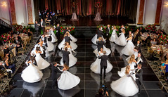 "Debutante Waltz with Fathers • <a style=""font-size:0.8em;"" href=""http://www.flickr.com/photos/153982343@N04/39641425673/"" target=""_blank"">View on Flickr</a>"