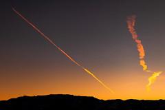 (el zopilote) Tags: albuquerque newmexico sunrise dawn street cityscape architecture sandiamountains powerlines clouds canon eos 5dmarkii canonef24105mmf4lisusm fullframe