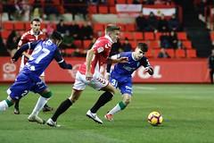 Nàstic 1-0 Córdoba CF