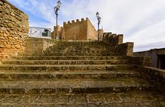 Naro, Sicily DSC_8747 (tango-) Tags: naro sicilia sizilien sicily sicilie italia italy italien narocastle castellodinaro chiaromonte