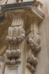 Lecce - centro storico - 12 (MoJo0103) Tags: italia italy italien puglia apulien lecce leccecentrostorico