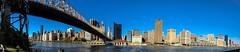 Queensboro bridge (Themagster3) Tags: rooseveltisland queensborobridge manhattan newyork skyline cityscapes architecture