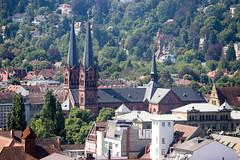 Vacances_0625 (Joanbrebo) Tags: freiburg freiburgimbreisgau de deutschland badenwürttemberg cityscape canoneos80d eosd autofocus contactgroups efs55250mmf456isstm