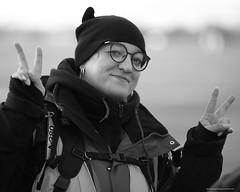 BO0O0506 (pataparat) Tags: joliefemme prettywoman woman девушки portrait люди people moscow moscú moskau moscó μόσχα svo uuee шереметьево sheremetyevointernationalairport canon1dx magicdrainpipe 80200l