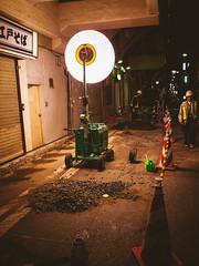 (良風徐徐) Tags: ricoh gr lightroom tokyo 東京