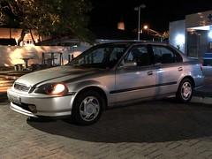 Honda Civic 1998 (Eduarrdo Thomas) Tags: honda civic vti sedan ej8 ej6 vtec nonvtec si lsi dx ex lx lxl exs exr 4door 4 portas 4portas door swap k20 iphone iphone8 apple appleiphone8 picture brasil brazil hondapower old never die f18 40mm 320iso spoon b16a1 b16a2 b16a3 d16z6 d16y8 k24 d17 r18 denso niponsul japan made in sir sohc dohc