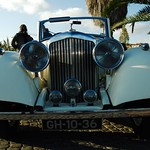Bentley 4 1/4 Liters (1936-1939) thumbnail
