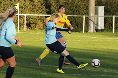 62 (Dale James Photo's) Tags: buckingham athletic ladies football club ascot united fc reserves womens thames valley counties league cup stratford fields non