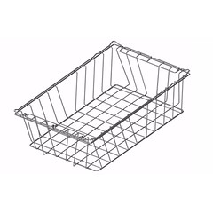 SPRI Standard Wire Baskets, Double Frame with Folding Handles 585 x 395 x 195 mm (jfu.industries) Tags: 304 astm baskets cassette clean disinfect double edges electro folding handles health healthcare hospital industries jfu jfuindustries medical nestable pakistan polished sharp sialkot sizes spri stackable standard sterile sterilisation sterilization sterilizing surface surgery trays wire