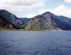 Scan08_Baikal (SmoKingTiger1551) Tags: russia siberia analog lake baikal rocks mountains