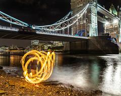 181005 A031 (steeljam) Tags: steeljam nikon d800 lightpainters london bridge ppoi