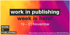 Tw - Image - 506x253 WIP is here WIP18 (PublishersAssociation) Tags: workinpublishing publishing careers