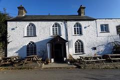 Horsebridge, Royal Inn (Dayoff171) Tags: devon gbg2019 boozers publichouses pubs unitedkingdom europe england greatbritain gbg pl198pj royalinn horsebridge village tamarvalley