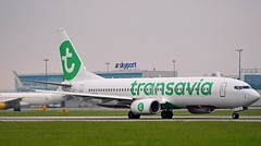 Boeing 737 Transavia Airlines (Wajdys) Tags: boeing737 boeing transavia airlines transaviaairlines prglkpr ruzyně ruzyne vaclavhavelairportprague letisko letadla airport flughafen praha prague praga prag road runway travel transport amazing invitation followme photo photography photographer spotter spotters planespotting 2engines jet avión aviones plane planes airliners airfleets aircraft flickr departures arrivals airplane grass sky cockpit tree takeoff iata olympus pl7 ed75300mm