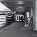 Lyttelton Station, 1963