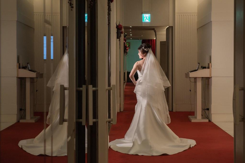 伯特婚禮攝影-374