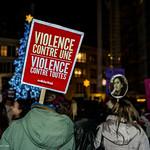 Marche mondiale contre les violences sexistes et sexuelles faites aux femmes thumbnail