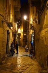 Bari, Puglia, Italy (Marek Soltysiak) Tags: italy italia puglia apulia mezzogiorno mare autumn bari trani molfetta harbour porto