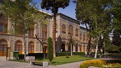 Golestan Palace, Teheran, Iran (ma|re photo) Tags: iran teheran golestan palast palace tehran