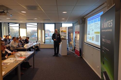 EPIC Meeting on Environmental Monitoring at Avantes (Presentation) (8)