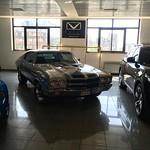 Chevrolet SS 454 V8 thumbnail