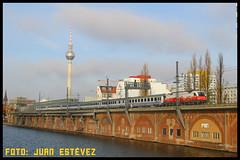 Berlín (--- juanito ---) Tags: pkp icc taurus berlin warszawa express varsovia train railway db hbf ic intercity alemania polonia