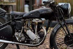 Rudge Ulster 1937 500cc OH4V (Michel 67) Tags: rudge moto motorcycle motorbike motorrad motocicleta motociclette ancienne classic classik clasica antigua vecchia vintage