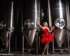 20181125RBP-_DSC3262 (reneprins) Tags: decembredress dress fashionphotography fashion brewery red reddress blondgirl modelshoot nikonphotography nikon d800