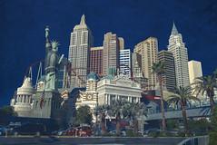 New York New York Hotel & Casino (Las Vegas)