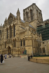 York (79) (rs1979) Tags: york yorkshire northyorkshire yorkminster cathedralandmetropoliticalchurchofstpeterinyork cathedral