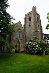 Church of St Peter, Fordham, Cambridgeshire (Brokentaco) Tags: cambridgeshire church village england eastanglia uk unitedkingdom parish fens medieval cambs churches