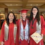 Winter Commencement 2018
