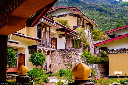 Yangkhil Resort (Hotel)