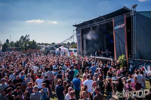 Schippop 45749522202_6571ef135b  Schippop | Het leukste festival in de polder