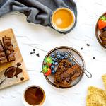 Banana Chocolate Chip Loaf thumbnail