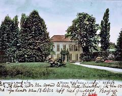 Renkum Huize Veldheim kaart gelopen 1905 bron Altlas Thierens (Historisch Genootschap Redichem) Tags: renkum huize veldheim kaart gelopen 1905 bron altlas thierens