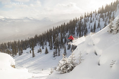 Marmot Basin 2017/18 - Eagle East
