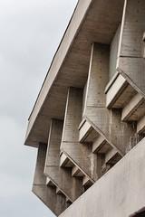 (ilConte) Tags: sarajevo bosnia bosniaandherzegovina architettura architecture architektur skenderija balkans