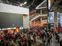 20181111-164939-005 (JustinDustin) Tags: 2018 atlutd atlanta atlantaunited eventvenue ga georgia mls mercedesbenzstadium middlegeorgia northamerica soccer sports stadium us usa unitedstates year