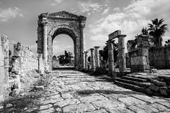 Tyros (hansekiki) Tags: lebanon libanon tyros architektur architecture sw canon 5dmarkiii