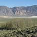 Deep Springs Lake looking southeast across the south end of Deep Springs Valley