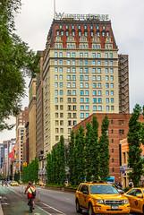 W New York Union Square Hotel (Eridony (Instagram: eridony_prime)) Tags: newyorkcity newyorkcounty newyork nyc manhattan midtown unionsquare hotel constructed1911 historic nrhp nationalregisterofhistoricplaces