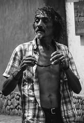 EL FLACO I (César González Álvarez - Fotografía) Tags: san pedro atacama street chile