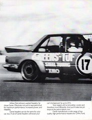 1984 Genie Headers Extractors XE Ford Falcon V8 Dick Johnson 17 Greens-Tuf Page 1 Aussie Original Magazine Advertisement (Darren Marlow) Tags: 1 4 7 8 9 19 84 1984 17 g genie h headers e extractors exhaust d dick j johnson greens tuf c car v v8 f falcon xe cool a automobile vehicle 80s x ford