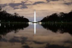 Whashington D.C. reflections in the water reflejos en el agua (José X) Tags: usa nationalmall water agua reflection reflejo washingtondc monument monumento sonyalphauniverse sonya6000 sony