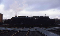 2060 (Ray's Photo Collection) Tags: poland steam railway train pkp railways polish winter snow tour rail