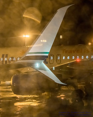 A Peek Behind the Winglet (AvgeekJoe) Tags: iflyalaska 737 737800 737890 alaskaair alaskaairlines boeing737 boeing737800 boeing737890 d5300 dslr msn35195 n524as nikon nikond5300 aircraft airplane aviation jetliner night nightphoto nightphotograph nightphotography nightshot plane winglet